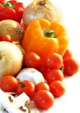 λαχανικά Στοκ φωτογραφίες με δικαίωμα ελεύθερης χρήσης