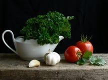 λαχανικά Στοκ Εικόνες