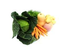 λαχανικά στοκ εικόνα