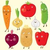 λαχανικά Απεικόνιση αποθεμάτων