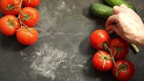 Λαχανικά φιλμ μικρού μήκους