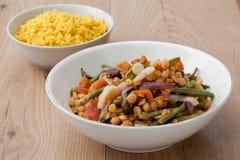 λαχανικά tajine Στοκ εικόνες με δικαίωμα ελεύθερης χρήσης