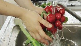 Λαχανικά Waman washin φιλμ μικρού μήκους