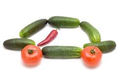 λαχανικό αυτοκινήτων στοκ εικόνα με δικαίωμα ελεύθερης χρήσης