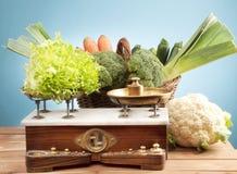 Λαχανικό κήπων Στοκ εικόνα με δικαίωμα ελεύθερης χρήσης