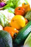 λαχανικό καρπού Στοκ φωτογραφία με δικαίωμα ελεύθερης χρήσης