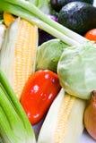 λαχανικό καρπού Στοκ Εικόνες