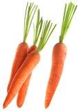 λαχανικό καρότων Στοκ Εικόνες