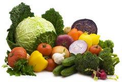 λαχανικό κοκτέιλ Στοκ εικόνα με δικαίωμα ελεύθερης χρήσης
