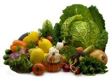 λαχανικό κοκτέιλ Στοκ Εικόνα