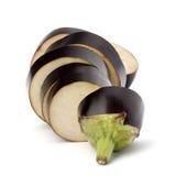 Λαχανικό μελιτζάνας ή μελιτζανών Στοκ Εικόνες