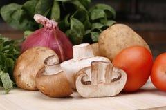 λαχανικό μιγμάτων Στοκ φωτογραφίες με δικαίωμα ελεύθερης χρήσης