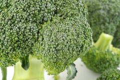 Λαχανικό μπρόκολου Στοκ Φωτογραφίες