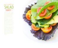 λαχανικό πυραμίδων Στοκ Εικόνες