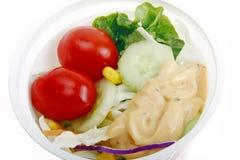 λαχανικό σαλάτας Στοκ φωτογραφία με δικαίωμα ελεύθερης χρήσης