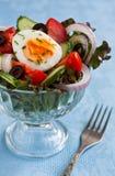 λαχανικό σαλάτας Στοκ Φωτογραφίες