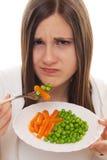 λαχανικό σιτηρεσίου Στοκ φωτογραφία με δικαίωμα ελεύθερης χρήσης