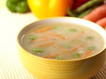 λαχανικό σούπας Στοκ Φωτογραφίες