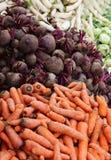 Λαχανικό στην αγορά Στοκ φωτογραφία με δικαίωμα ελεύθερης χρήσης