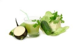 λαχανικό χυμού Στοκ εικόνες με δικαίωμα ελεύθερης χρήσης