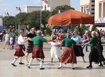 Λαϊκός χορός στοκ εικόνες