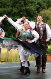 λαός χορευτών στοκ εικόνες
