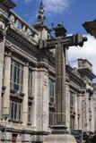 Λα Κουίτο iglesia compania de Ισημερινό&sigma Στοκ φωτογραφία με δικαίωμα ελεύθερης χρήσης