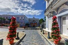 Λα Φορταλέζα - San Juan Στοκ εικόνα με δικαίωμα ελεύθερης χρήσης