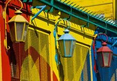 Λα boca Στοκ Φωτογραφίες