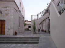Λα Cabezona Arequipa, Περού Tambo Στοκ εικόνες με δικαίωμα ελεύθερης χρήσης
