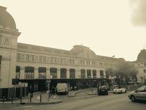 Λα Gare de Τουλούζη στοκ εικόνα