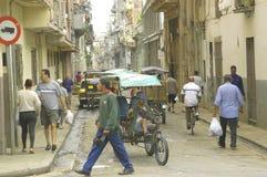 Λα Havanna, Κούβα στοκ εικόνες