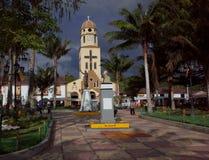 Λα Iglesia de Nuestra Señora del Carmen Στοκ φωτογραφία με δικαίωμα ελεύθερης χρήσης