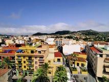 Tenerife Στοκ εικόνες με δικαίωμα ελεύθερης χρήσης