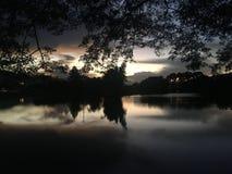 Λα Sabana, Κόστα Ρίκα Στοκ Φωτογραφία