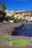Λα San Sebastian de gomera Στοκ εικόνες με δικαίωμα ελεύθερης χρήσης