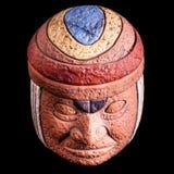 Λείψανο Olmec Στοκ Φωτογραφίες