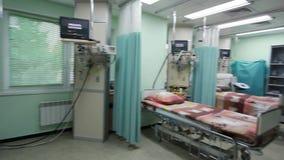 Λειτουργούν δωμάτιο για κοιλιακό laparoscopy φιλμ μικρού μήκους