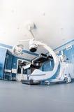 Λειτουργούν δωμάτιο στο ιατρικό νοσοκομείο στοκ φωτογραφία
