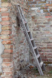 Λειτουργώντας σκαλοπάτι Στοκ εικόνα με δικαίωμα ελεύθερης χρήσης