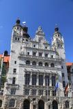 Λειψία, Γερμανία στοκ εικόνες
