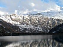 λεκάνη 2 υδροηλεκτρική Στοκ Εικόνες