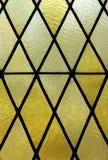 Λεκιασμένο γυαλί Στοκ Εικόνες