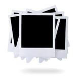 Λεκτικές φυσαλίδες φωτογραφιών Στοκ φωτογραφία με δικαίωμα ελεύθερης χρήσης