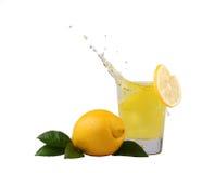 λεμονάδα στοκ εικόνες
