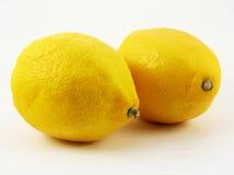 λεμόνια Στοκ Εικόνες