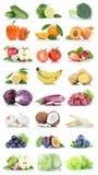 Λεμόνι Οράν μήλων συλλογής φρούτων και λαχανικών φρούτων Στοκ εικόνες με δικαίωμα ελεύθερης χρήσης