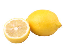 λεμόνι στοκ εικόνες