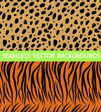 Λεοπάρδαλη τιγρών σύστασης Στοκ εικόνες με δικαίωμα ελεύθερης χρήσης