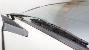 Λεπίδα ψηκτρών οχημάτων Στοκ Φωτογραφίες